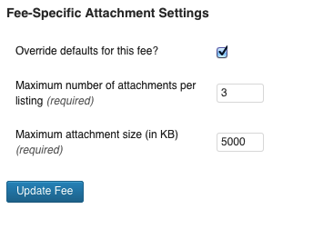 attachments-fee-override
