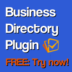 Business Directory Plugin--the #1 Directory Plugin for WordPress