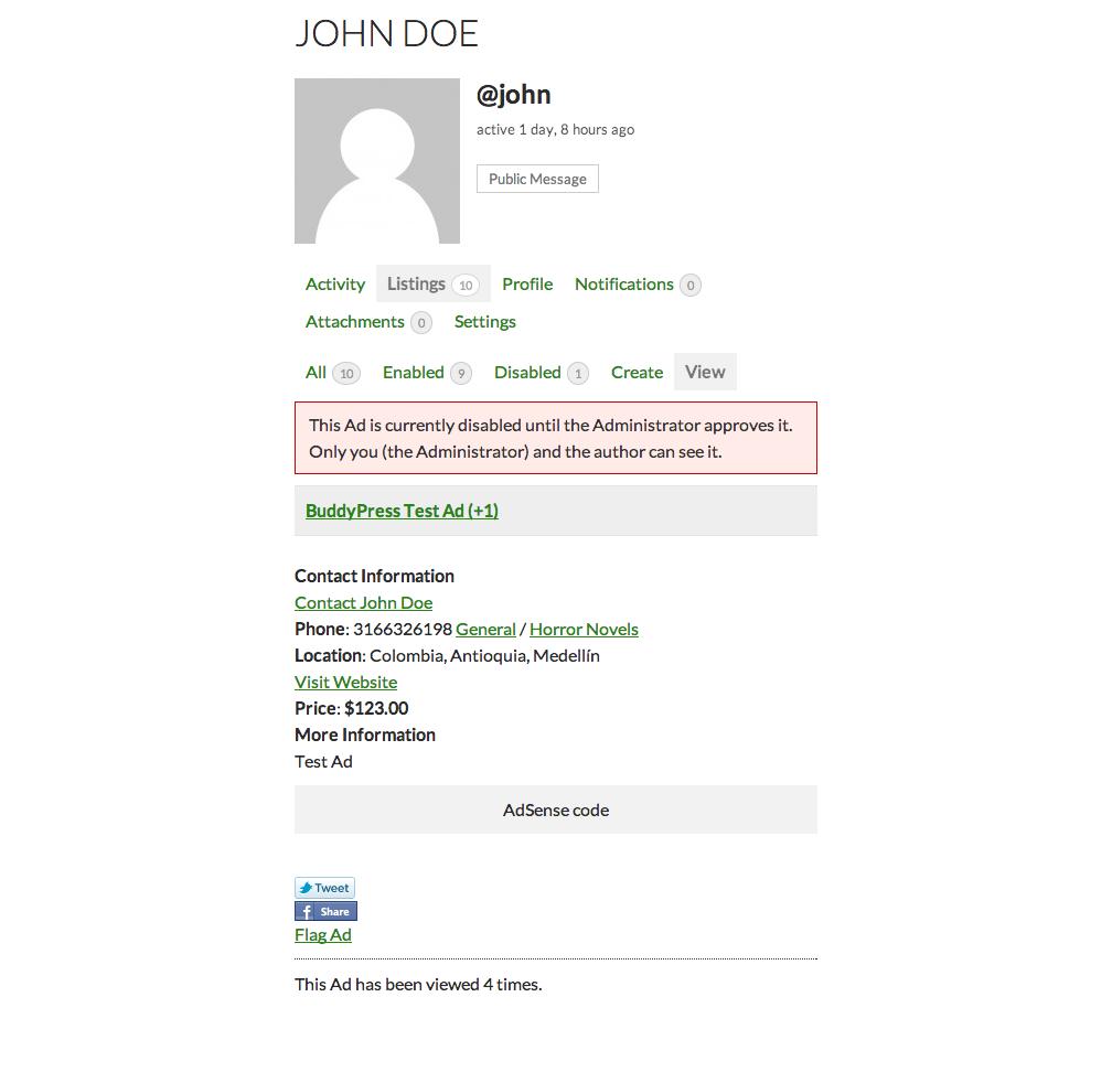 screencapture-awpcp-local-members-john-listings-view-54-buddypress-test-ad-1