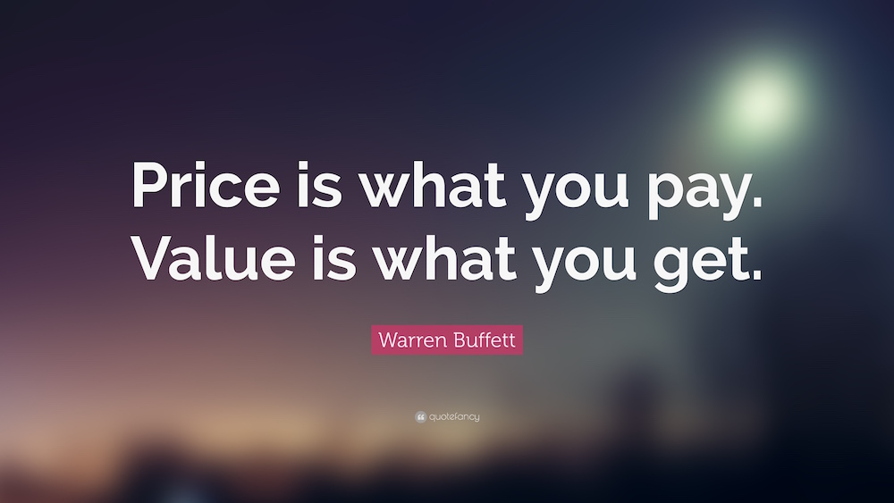Quotefancy-WarrenBuffet-Value