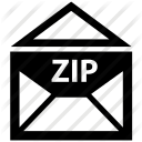 ZIP Search Module